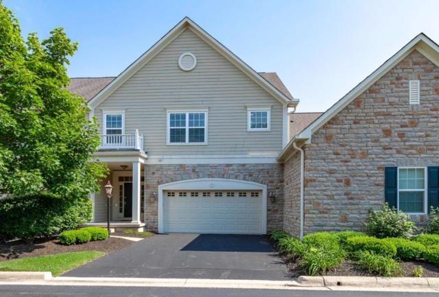 6897 Foresthaven Loop, Dublin, OH 43016 (MLS #218008845) :: e-Merge Real Estate