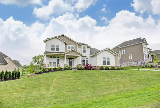 1459 Guilford Road, Delaware, OH 43015 (MLS #218009778) :: Signature Real Estate