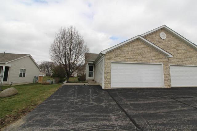 8002 Overmont Ridge Road, Blacklick, OH 43004 (MLS #218009814) :: Julie & Company