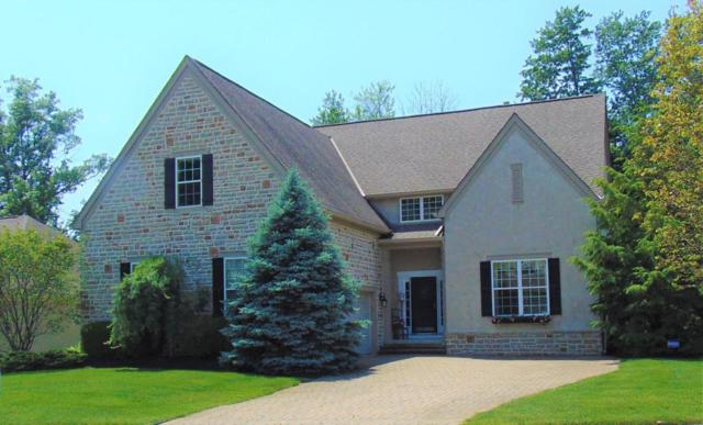 8420 Grennan Woods, Powell, OH 43065 (MLS #218009916) :: Berkshire Hathaway HomeServices Crager Tobin Real Estate