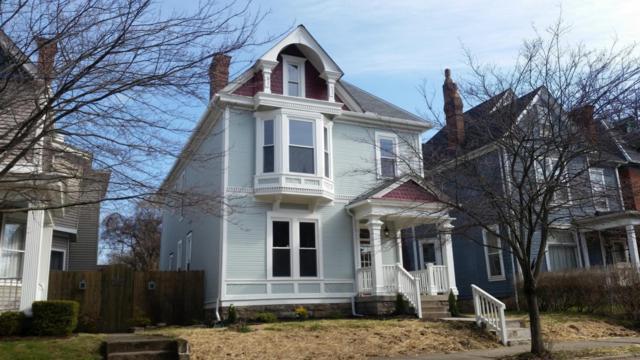 1046 Franklin Avenue, Columbus, OH 43205 (MLS #218010267) :: Julie & Company