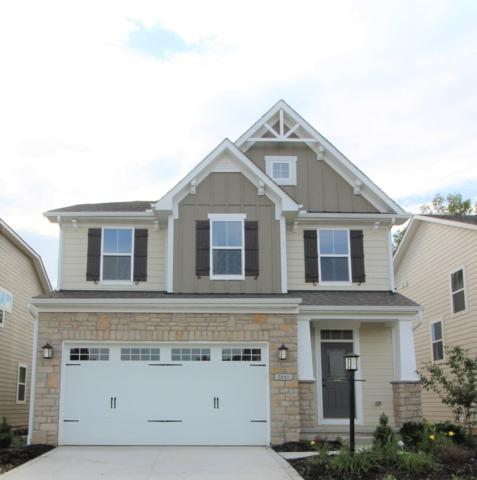 7845 Aideen Court, Dublin, OH 43016 (MLS #218011328) :: The Raines Group