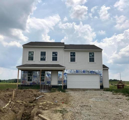 1522 Cowan Creek Drive, Marysville, OH 43040 (MLS #218011699) :: Berkshire Hathaway HomeServices Crager Tobin Real Estate
