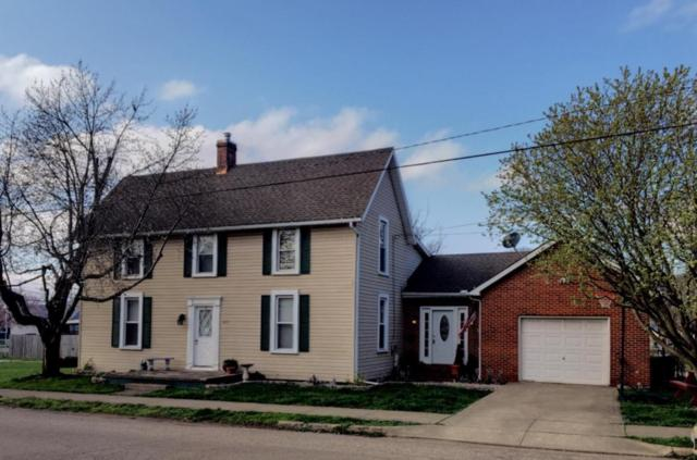 212 Walnut Street, Circleville, OH 43113 (MLS #218012112) :: The Mike Laemmle Team Realty