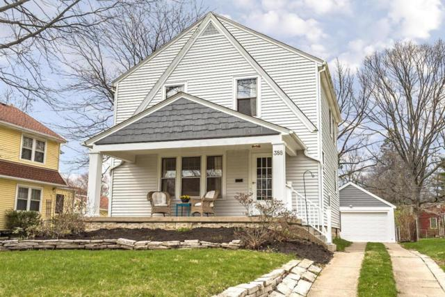 388 Piedmont Road, Columbus, OH 43214 (MLS #218012591) :: Julie & Company