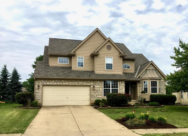 2621 Carla Drive, Lewis Center, OH 43035 (MLS #218012826) :: Shannon Grimm & Partners