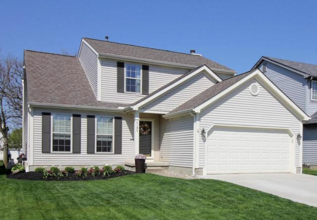 3189 Heather Meadow Place, Hilliard, OH 43026 (MLS #218014278) :: RE/MAX ONE