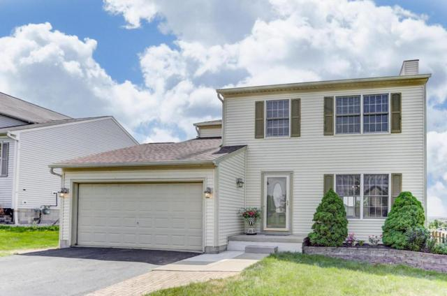 1150 Green Meadow Avenue, Lancaster, OH 43130 (MLS #218014344) :: Berkshire Hathaway HomeServices Crager Tobin Real Estate