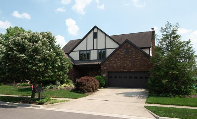 5561 Fawnbrook Lane, Dublin, OH 43017 (MLS #218014380) :: Berkshire Hathaway HomeServices Crager Tobin Real Estate