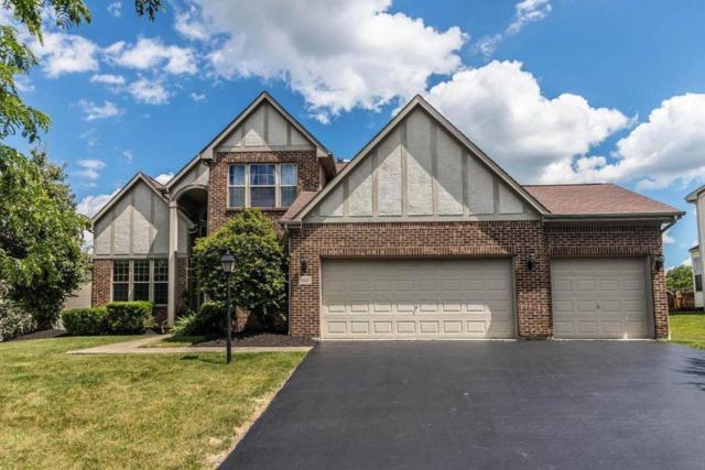 665 Theron Drive, Pickerington, OH 43147 (MLS #218014551) :: Exp Realty
