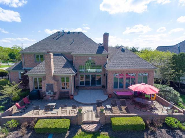 5892 Heritage Lakes Drive, Hilliard, OH 43026 (MLS #218014904) :: Susanne Casey & Associates