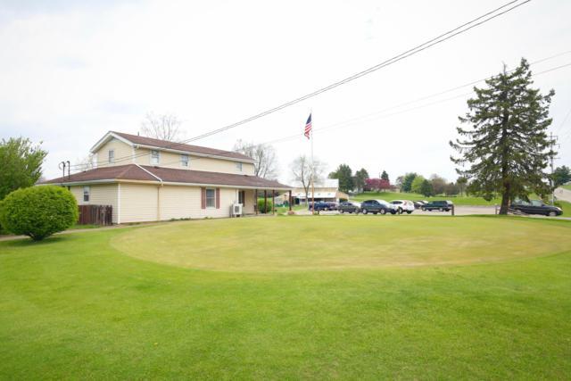 180 Coonpath Road NE, Lancaster, OH 43130 (MLS #218015013) :: CARLETON REALTY