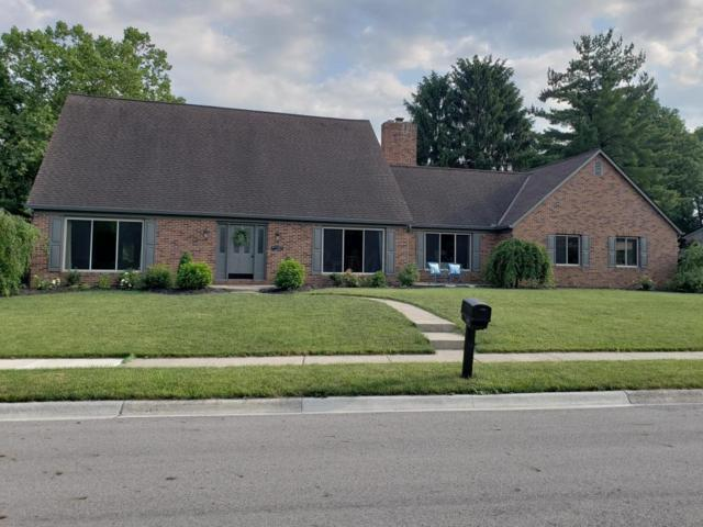 1287 Black Oak Circle, Westerville, OH 43081 (MLS #218015796) :: RE/MAX ONE