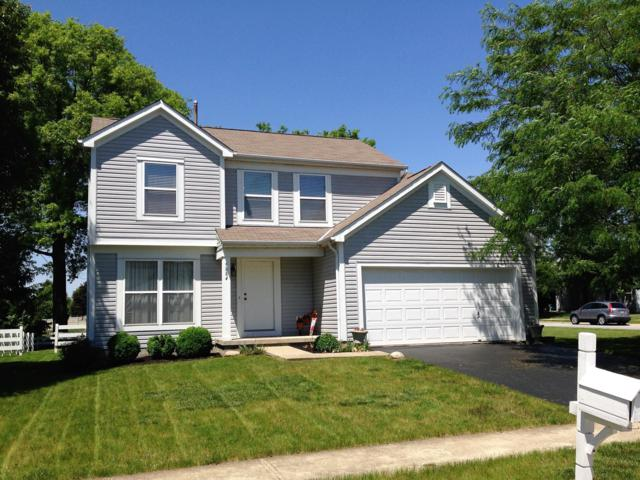 5884 Luccis Court, Columbus, OH 43228 (MLS #218015848) :: The Mike Laemmle Team Realty