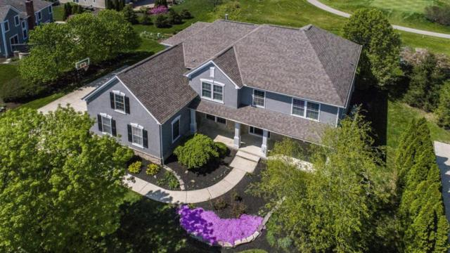 6756 Ballantrae Place, Dublin, OH 43016 (MLS #218016206) :: Exp Realty