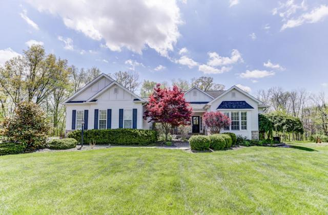 173 Calumet Court, Ostrander, OH 43061 (MLS #218016334) :: Berkshire Hathaway HomeServices Crager Tobin Real Estate
