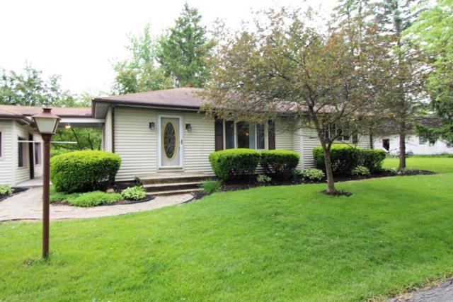 1078 Rosehill Road, Reynoldsburg, OH 43068 (MLS #218016515) :: Exp Realty