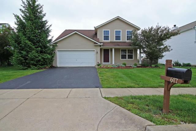 617 Keltonhurst Drive, Pataskala, OH 43062 (MLS #218017204) :: Berkshire Hathaway HomeServices Crager Tobin Real Estate