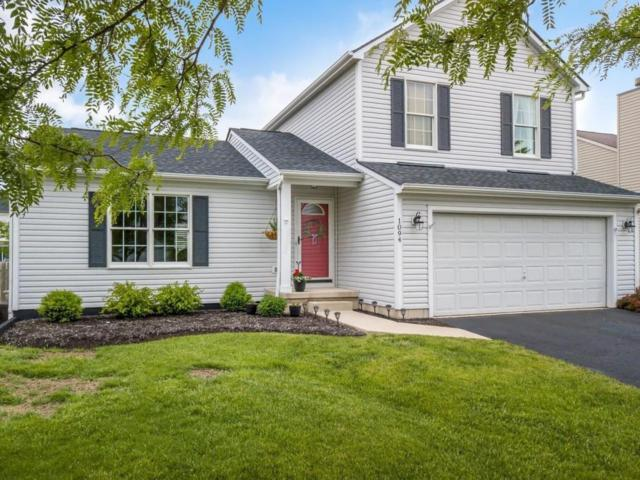 1094 Village Drive, Marysville, OH 43040 (MLS #218017258) :: RE/MAX ONE