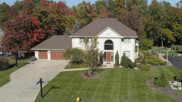 3358 Foxcroft Drive, Lewis Center, OH 43035 (MLS #218017316) :: RE/MAX ONE