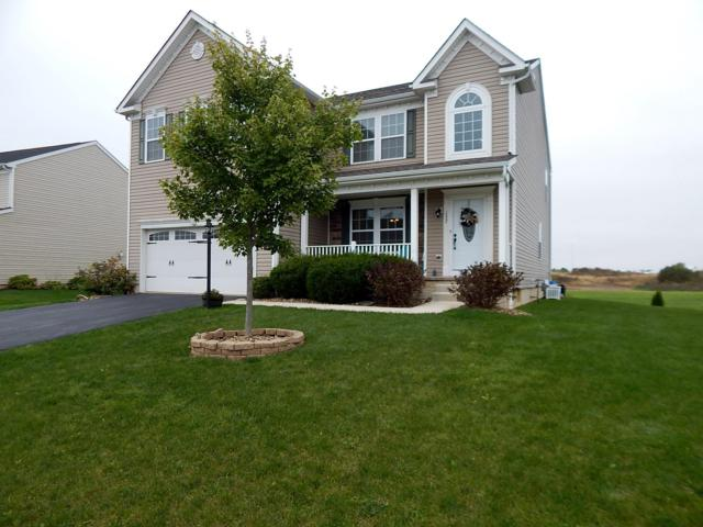132 Parkdale Drive, Johnstown, OH 43031 (MLS #218017484) :: The Mike Laemmle Team Realty