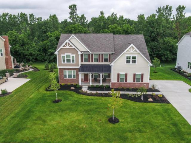 4179 Mainsail Drive, Lewis Center, OH 43035 (MLS #218017756) :: Berkshire Hathaway HomeServices Crager Tobin Real Estate