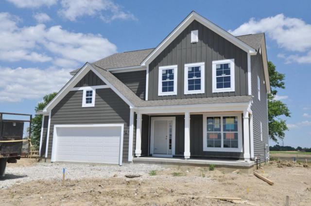 4132 Pheasant Run Lot 6977, Powell, OH 43065 (MLS #218017833) :: Berkshire Hathaway HomeServices Crager Tobin Real Estate