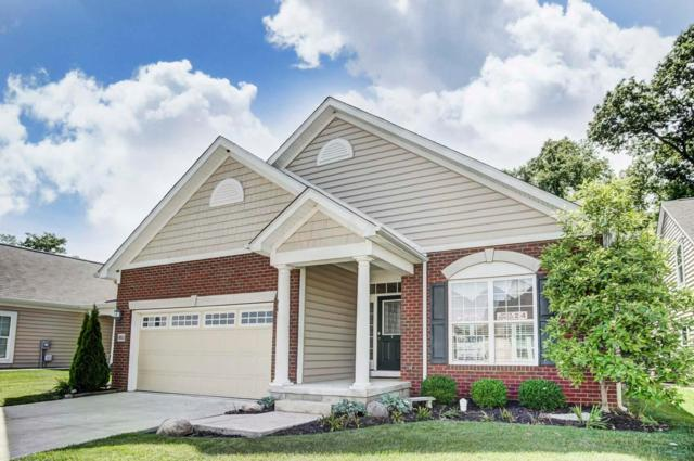 1611 Union Park Circle, Marion, OH 43302 (MLS #218018809) :: Brenner Property Group | KW Capital Partners