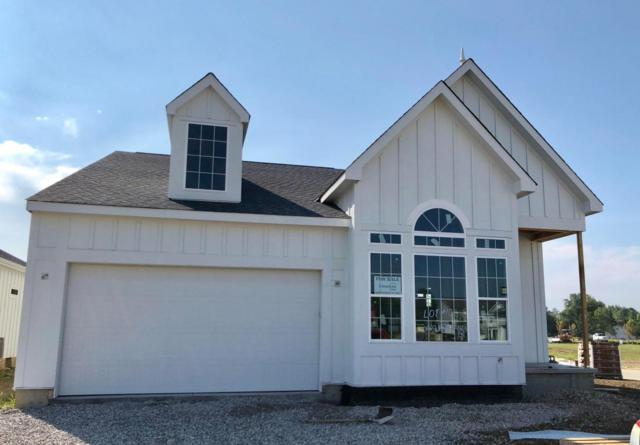 5555 Foreland Lane, Dublin, OH 43016 (MLS #218019189) :: e-Merge Real Estate