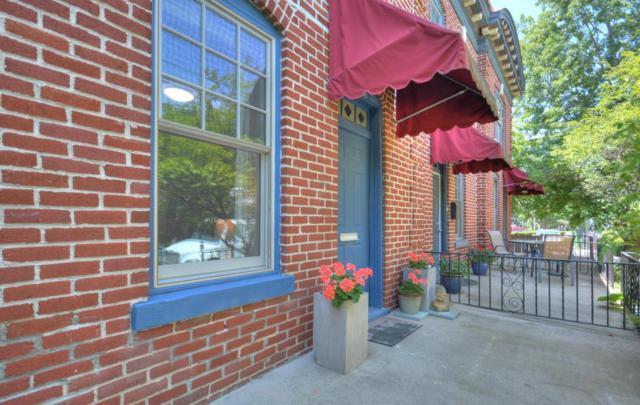 19 E Deshler Avenue, Columbus, OH 43206 (MLS #218019350) :: Berkshire Hathaway HomeServices Crager Tobin Real Estate