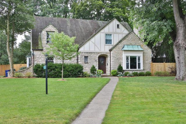 187 W Cooke Road, Columbus, OH 43214 (MLS #218019799) :: RE/MAX ONE