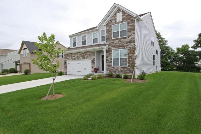 4838 Dorchester Street, Groveport, OH 43125 (MLS #218021234) :: Shannon Grimm & Partners