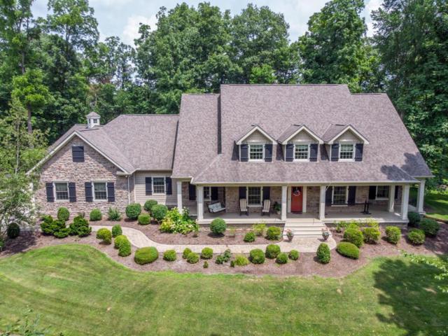 121 Boulder Court, Granville, OH 43023 (MLS #218022432) :: Berkshire Hathaway HomeServices Crager Tobin Real Estate