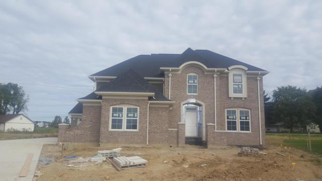 823 Kelburn Lane, Pickerington, OH 43147 (MLS #218022689) :: CARLETON REALTY