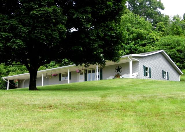 20136 Big Pine Road, Laurelville, OH 43135 (MLS #218022843) :: The Mike Laemmle Team Realty