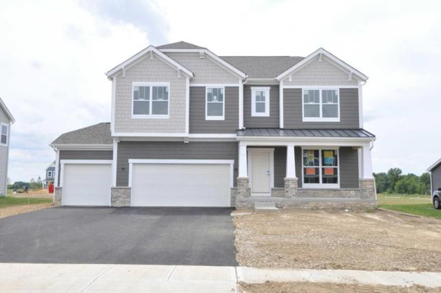 5589 Landgate Drive Lot 6897, Powell, OH 43065 (MLS #218023789) :: Berkshire Hathaway HomeServices Crager Tobin Real Estate