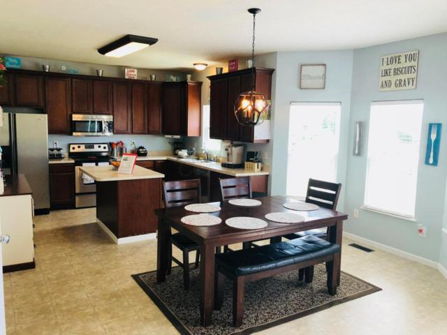 156 Chestnut Estates Drive, Commercial Point, OH 43116 (MLS #218024105) :: Berkshire Hathaway HomeServices Crager Tobin Real Estate