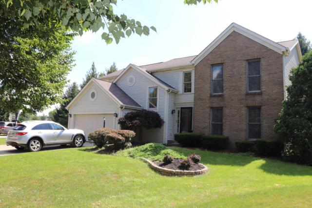 1014 Aberdeen Court, Pickerington, OH 43147 (MLS #218024607) :: Signature Real Estate