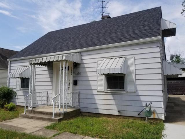 1689 S Champion Avenue, Columbus, OH 43207 (MLS #218024826) :: The Raines Group