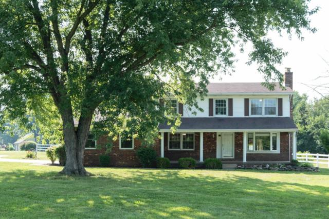 8623 Otterbein Trail NW, Lancaster, OH 43130 (MLS #218025037) :: The Raines Group