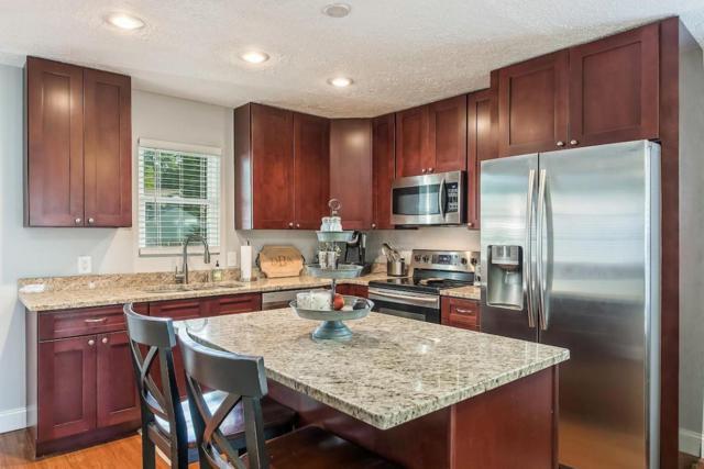 218 Piedmont Road, Columbus, OH 43214 (MLS #218025787) :: Keller Williams Classic Properties