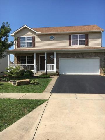 952 Nolder Drive, Lancaster, OH 43130 (MLS #218026172) :: Shannon Grimm & Partners