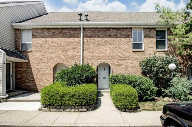 172 Brandywine Drive D, Westerville, OH 43081 (MLS #218026379) :: Signature Real Estate