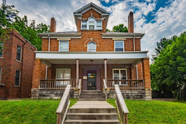 724 S Ohio Avenue, Columbus, OH 43205 (MLS #218026455) :: Shannon Grimm & Partners