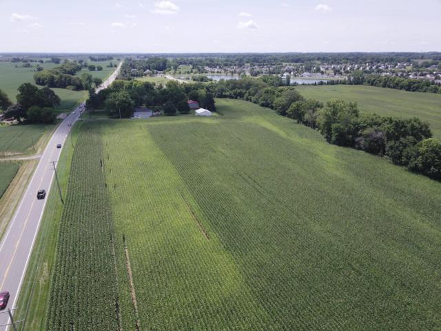 7471 Jackson Pike, Lockbourne, OH 43137 (MLS #218027140) :: Brenner Property Group | Keller Williams Capital Partners