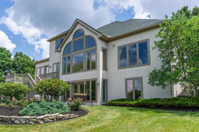 8171 Campden Lakes Boulevard, Dublin, OH 43016 (MLS #218027146) :: RE/MAX ONE