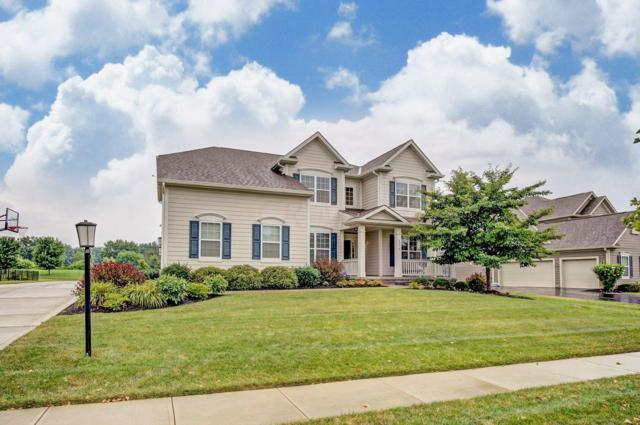 6072 Braymoore Drive, Galena, OH 43021 (MLS #218027424) :: Signature Real Estate