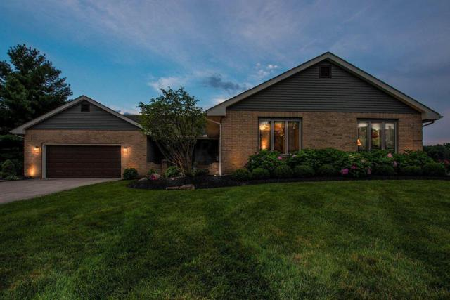 5180 Longrifle Court, Westerville, OH 43081 (MLS #218027984) :: RE/MAX ONE