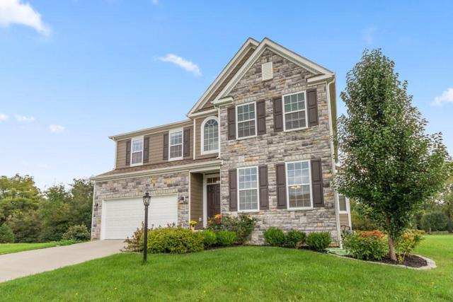 1968 Forest View Court, Pataskala, OH 43062 (MLS #218028348) :: Shannon Grimm & Partners
