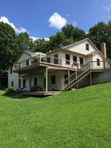 1502 Pine Top Road, Bainbridge, OH 45612 (MLS #218028449) :: Brenner Property Group | KW Capital Partners